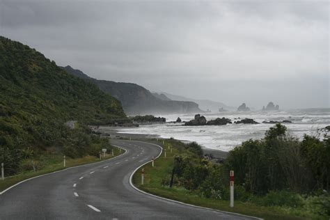 drive nz a trip down the west coast of new zealand the atlas heart
