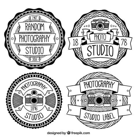 imagenes vintage blanco y negro para imprimir logotipos vintage en blanco y negro para estudios de