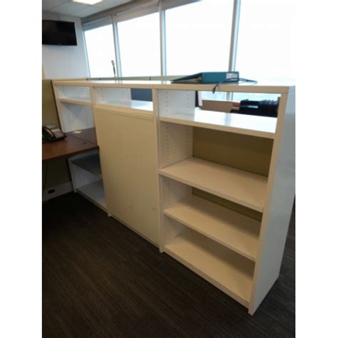 white knoll equity systems furniture desks