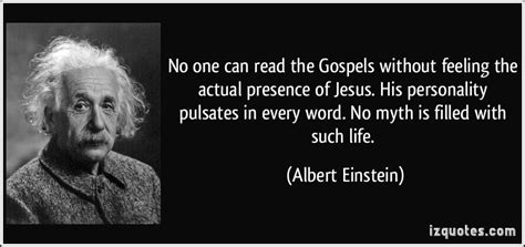 biography albert einstein 150 words no one can read the gospels without feeling the actual