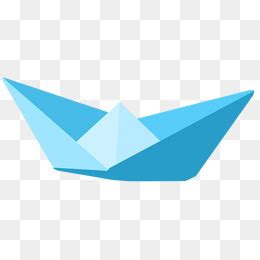 origami boat clipart origami boat png images vectors and psd files free