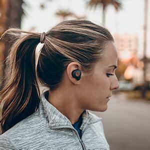 true wireless earbuds  calls  sport jabra