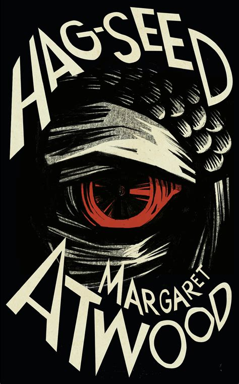 hag seed margaret atwood reveals title of her new shakespeare novel