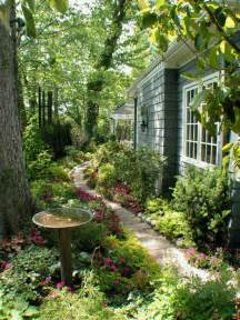 garden design landscaping ideas shady areas home design