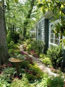 Traditional Garden Design Ideas Garden Design Landscaping Ideas Shady Areas Home Design