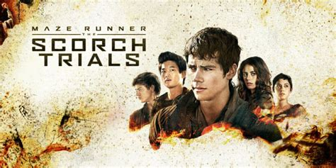 review film maze runner the scorch trials indonesia maze runner the scorch trials released early to digital