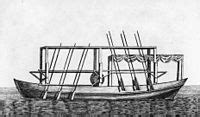 who invented steam boats john fitch inventor wikipedia
