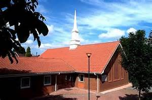 Latter Day Saints Records Pontefract Mormon Church Latter Day 169 Bill Henderson Geograph Britain And Ireland