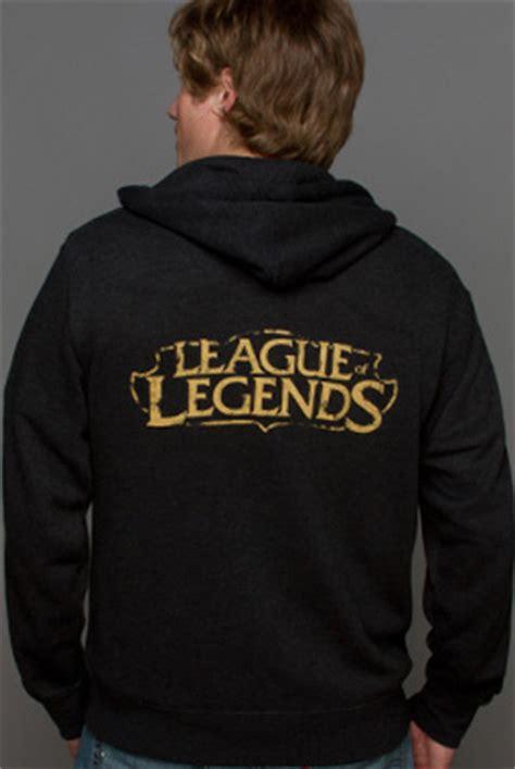 Hoodie Zipper League Of Legends Warung Kaos Sweater 02 1 crest zip up hoodie hoodie league of legends hoodies store on district lines