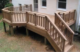 deck railings deck railing home improvement resource page 2