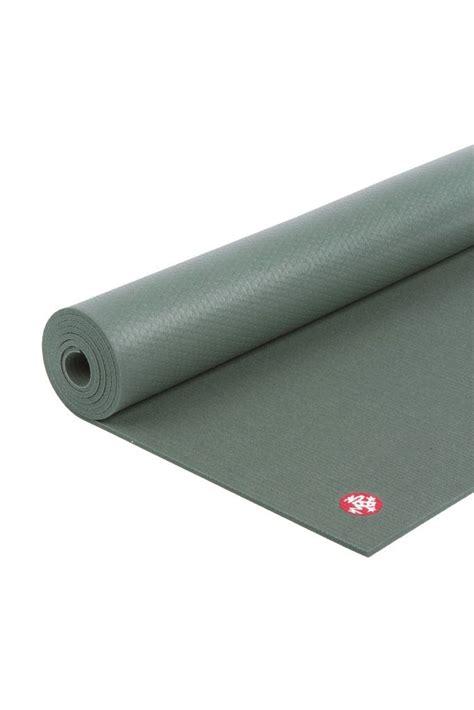 Manduka Black Mat Pro Mat by Manduka Black Pro Mat Superior Wear And Longevity