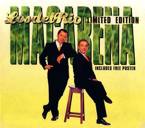 house music macarena los del rio macarena cd at discogs