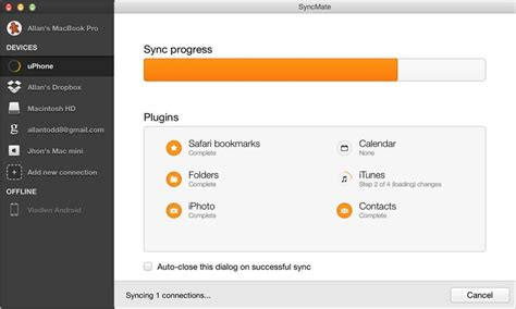 android sync manager top 10 android sync managers to sync everything on android device