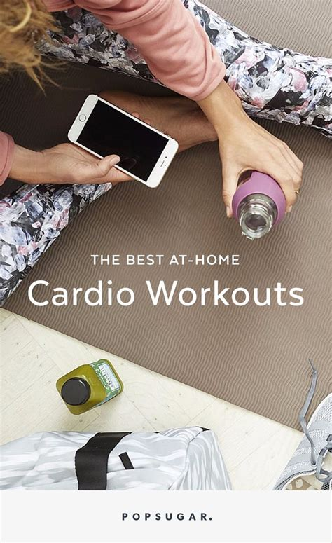 11 cardio workouts guaranteed to leave you soaked in sweat 11 rate and all