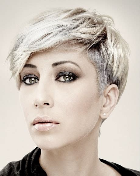 hairstyles 2017 for round faces 2017 short hairstyles for round faces
