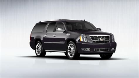2014 Escalade Cadillac by 2014 Cadillac Escalade Platinum Black Top Auto Magazine
