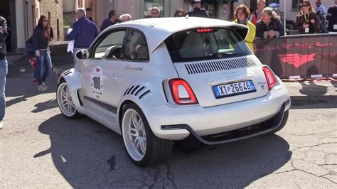Teppiche 400 X 500 by This Is Probably The World S Maddest Fiat 500 Top Gear