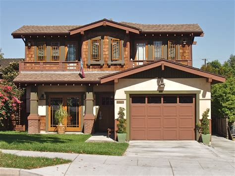 california style house california craftsman bungalow style homes california