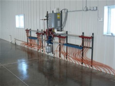 Radiant Floor Heating Design by Radiant Floor Heating
