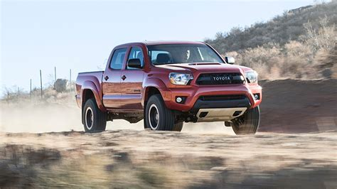 Toyota Tacoma Wallpaper 2016 Toyota Tacoma Wallpapers Hd Wallpapers Pictures