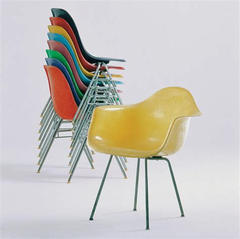 Ames Chair Design Ideas How Creatives Work The Visual Playground Of Charles And Eames