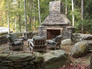 deck fireplace pictures deck design and ideas