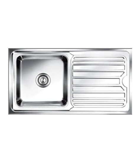 stainless steel sink cap kitchen sink cap buy nirali kitchen sink single bowl