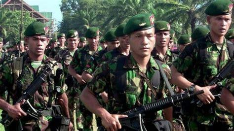 film boboho tentara bahasa indonesia tni tempatkan prajurit dekat perbatasan papua nugini