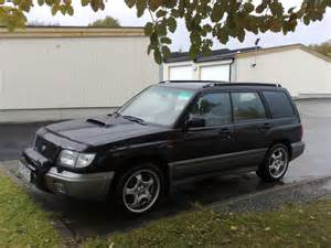 2000 Subaru Forester S 2000 Subaru Forester Pictures Cargurus
