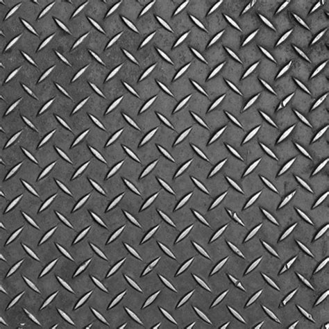 mild steel floor plates