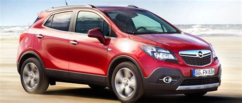 opel jeep opel mokka 1 7 cdti vs jeep renegade 1 6 multijet automaniac