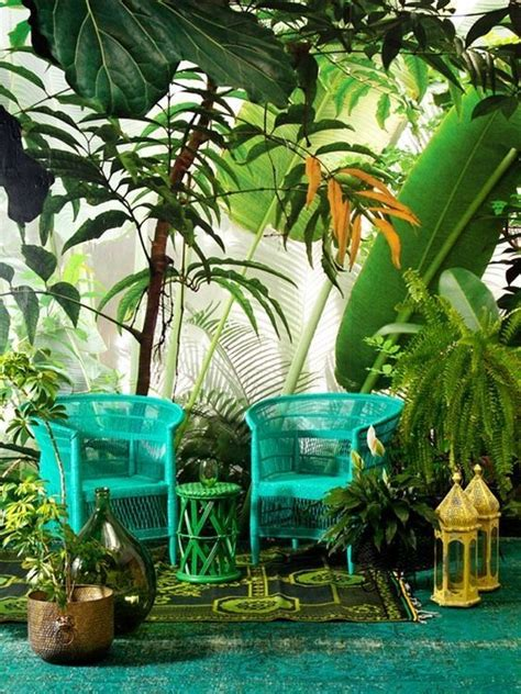 Decoration Interieur Tropical by Tropical Decoration Style Tropical Decoration Style