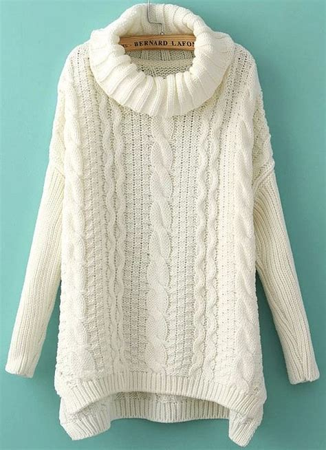 High Neck Cable Knit Sweater high neck cable knit sweater sweaters