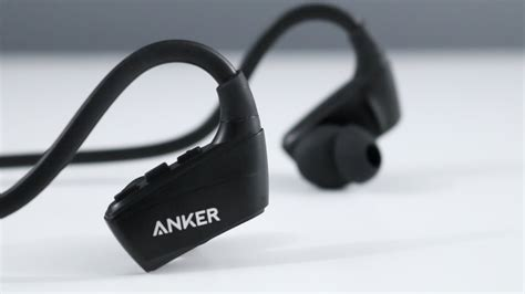 anker wireless earphones anker backing startup for first bluetooth 5 true wireless