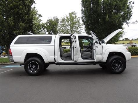 toyota tacoma double cab long bed 2008 toyota tacoma v6 4x4 double cab long bed 1