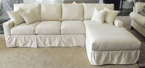 Contemporary Sofa Slipcover Contemporary Sofa Slipcover Blank Canvas Sofa Cover