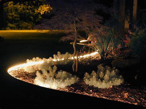 flower bed lights small garden ideas for summer edecks