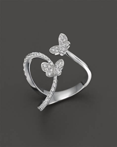 best 20 butterfly ring ideas on beautiful