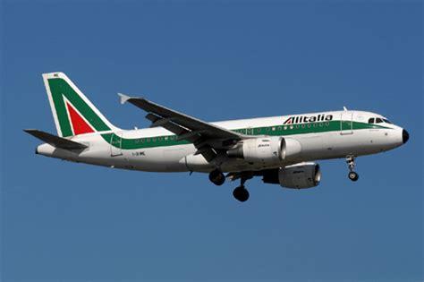 interno aereo alitalia alitalia