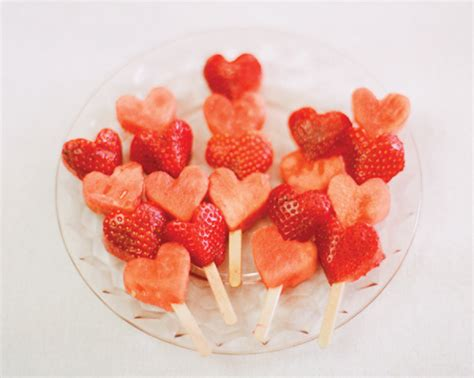 fruit kabobs valentines s day breakfast ideas