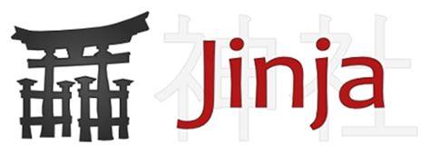 jinja template engine