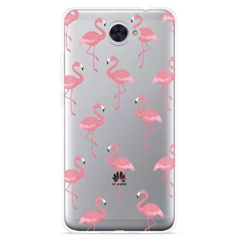 Huawei Y7 Casing Wadah Belakang Back Kasing Design 048 huawei y7 2017 hoesje flamingo knaldeals