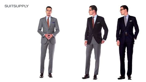 Colors That Match Brown the grey suit youtube