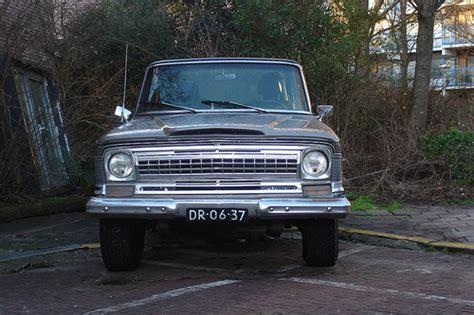 1971 jeep wagoneer jeep grand wagoneer 1971