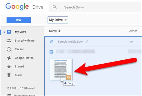 drive pdf how to convert pdf files and images into google docs documents