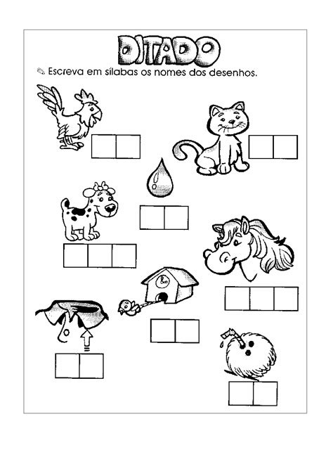 200 Atividades para Educação Infantil - Ensino Já