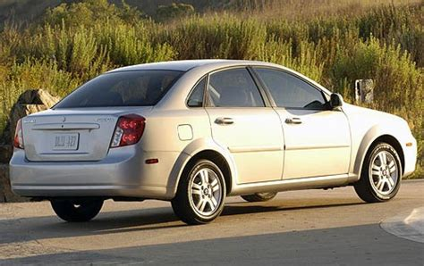 how cars run 2006 suzuki forenza electronic valve timing suzuki forenza 2 0 2008 auto images and specification