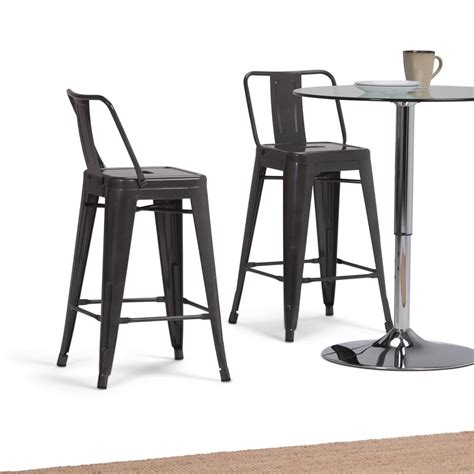 Iron Counter Height Bar Stools by Iron Counter Height Stools Tyres2c