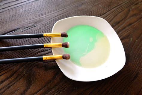 Brush Cleansing Pads Pembersih Kuas Makeup pembersih kuas makeup murah dan efektif daily