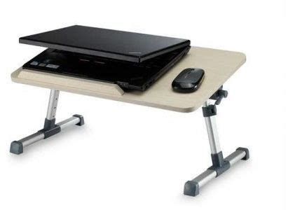 Hlife Aluminum Alloy Expansion Folding Table Laptop Stand